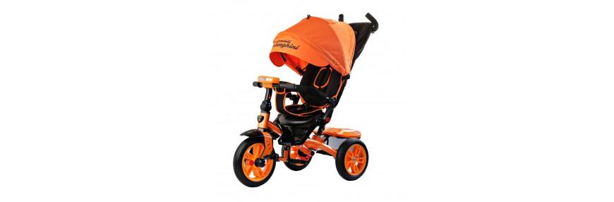 Велосипеды Ламборджини и Smart Baby