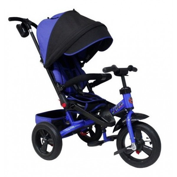 Трехколесный велосипед Trike  с поворотным сиденьем