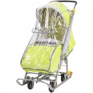 Дождевик на санки-коляски Д1